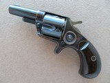Colt New Line .41 R.F. (1st model) ** High Condition**