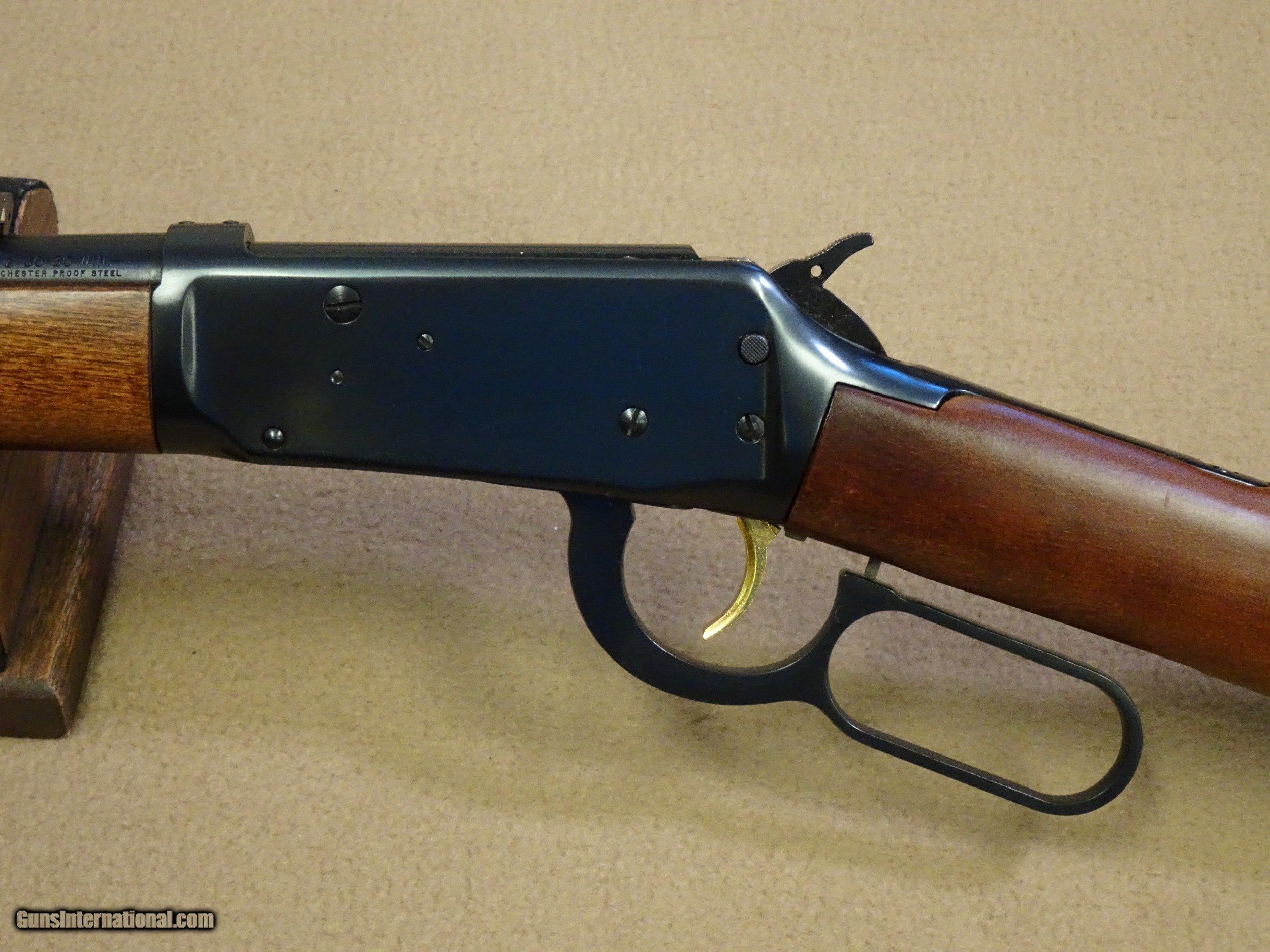Winchester Model 94 Ranger in  30-30 Winchester Caliber Mfg  in 2000