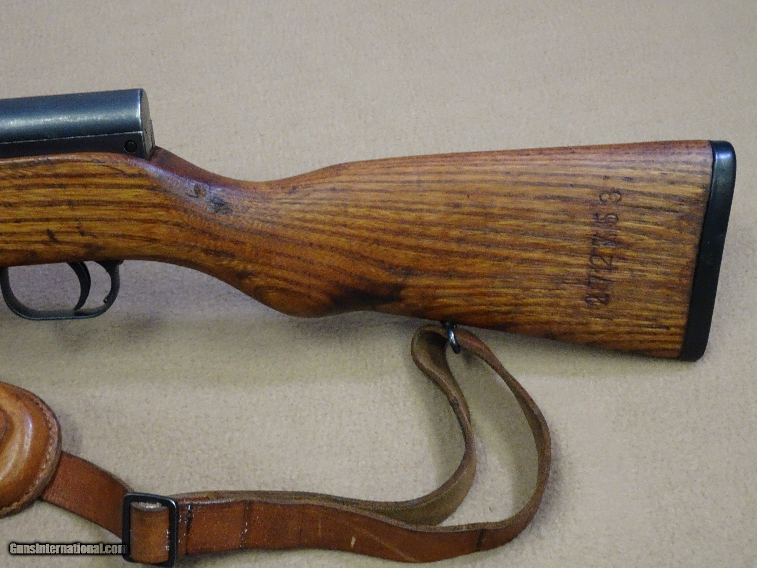 All-Matching Yugo Model 59/66 SKS in 7 62x39 Caliber