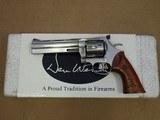 1984 Vintage Dan Wesson Model 744-VH .44 Magnum Revolver w/ Original Box & Tools** Beautiful .44 Magnum Revolver! ** SOLD