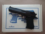 Early Magnum Research Desert Eagle Mark 1 .44 Magnum w/ Original Box & Paperwork
