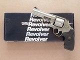 Smith & Wesson Model 625, Model of 1988, Cal. .45 ACP, 5 Inch Barrel