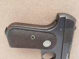 Colt Model 1903, Dutch Contract, Cal. .32 ACP, Colt Factory Letter - 5 of 18