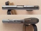Colt Model 1903, Dutch Contract, Cal. .32 ACP, Colt Factory Letter - 3 of 18
