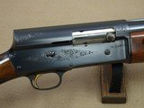 1951 Browning Auto 5 Light Twelve