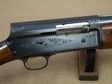 1951 Browning Auto 5 Light Twelve** Beautiful Original Shotgun **