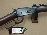 Winchester Model 94AE Trapper Saddle Ring Carbine in .357 Magnum w/ Original Box