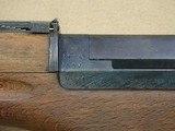 RARE Egyptian Rasheed Carbine w/ Folding Blade Bayonet in 7.62x39 Caliber** All Matching! **SOLD - 19 of 25