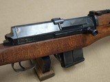RARE Egyptian Rasheed Carbine w/ Folding Blade Bayonet in 7.62x39 Caliber** All Matching! **SOLD - 24 of 25