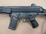 Heckler & Koch Model 93 A-2 .223 Rem. ** Pre Ban W/ Early NATO Dark Gray Finish**