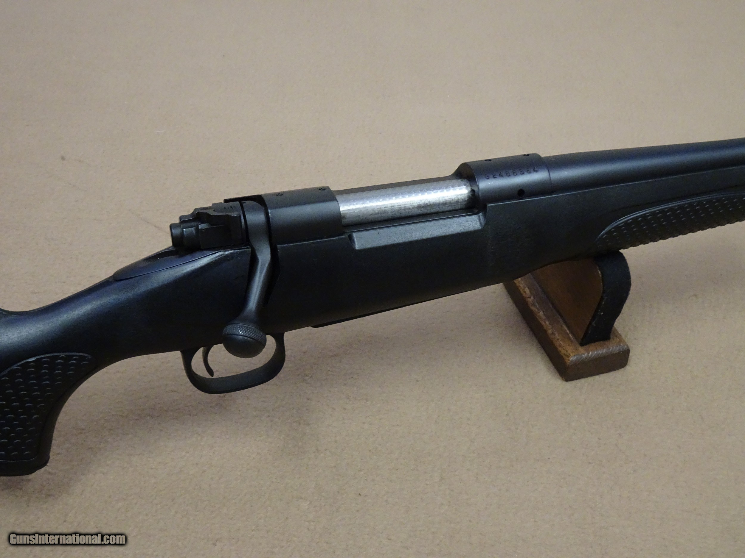 Winchester Model 70 Super Shadow Rifle in 7mm Winchester Short Mag