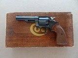 1977 Colt Police Positive 4
