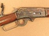 Marlin Model 1893 Rifle, Cal. 30-30, 26 Inch Barrel, Vivid Case Colors