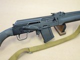Saiga AK-74 Sporter (IZ-114)by Izhmash in 5.45x39 Caliber** Excellent Condition and Getting Scarce! **