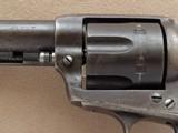 Colt Single Action Army, 1903 Vintage, Shipped toBelknap Hardware , Louisville, KY - 4 of 11