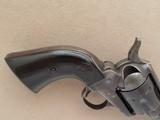 Colt Single Action Army, 1903 Vintage, Shipped toBelknap Hardware , Louisville, KY - 8 of 11