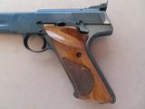 Colt Match Target Woodsman 3rd Model Mfg. 1968 **Very Clean** - 3 of 17