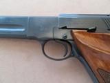 Colt Match Target Woodsman 3rd Model Mfg. 1968 **Very Clean** - 4 of 17
