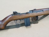 World War 2 Winchester M1 Carbine in .30 Carbine Caliber