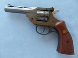 Harrington & Richardson Model 999 Sportsman (3rd Model) 9 Shot .22 L.R. MFG. 1981 **Minty and Unfired**