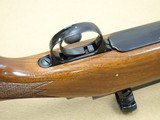 1979 Remington Model 700 BDL in .243 Winchester w/ Period Redfield Base and Rings** Nice Vintage Remington ** - 24 of 25