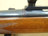 1979 Remington Model 700 BDL in .243 Winchester w/ Period Redfield Base and Rings** Nice Vintage Remington ** - 16 of 25