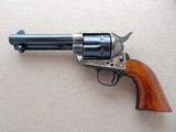 Cimarron Model 1873 Single Action Army Revolver in .45 Long Colt