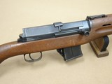 Rare Egyptian Rasheed 7.62x39 Caliber Military Rifle** All Matching & Original Except for Bayonet! ** REDUCED!