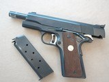 1974 Colt 70 Series Gold Cup National Match 1911 .45 ACP Pistol** Excellent Condition! ** - 18 of 25