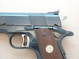 1974 Colt 70 Series Gold Cup National Match 1911 .45 ACP Pistol** Excellent Condition! ** - 4 of 25