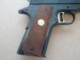 1974 Colt 70 Series Gold Cup National Match 1911 .45 ACP Pistol** Excellent Condition! ** - 7 of 25