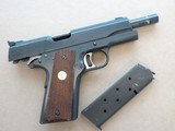 1974 Colt 70 Series Gold Cup National Match 1911 .45 ACP Pistol** Excellent Condition! ** - 19 of 25