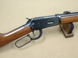 Vintage Winchester Model 94AE Trails End Rifle in .45 Long Colt w/ Original Box, Etc.