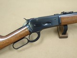 Browning Model 1886 Limited Edition Grade 1 Carbine in 45-70 Caliber Mfg. in 1992-93