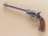 J. Stevens Arms Co. No. 35 Target Single Shot, Cal. .22 LR, 8 Inch Barrel