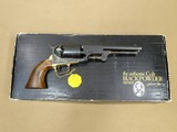 Colt 2nd Model Dragoon .44 Caliber 2nd Generation Revolver w/ Original Box & Paperwork