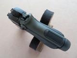 Sig Sauer Model P938 Micro 2-tone Army Green 9mm **LNIB w/ night sights & 3 mags** - 14 of 17