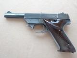 Vintage Hi Standard Model SK-100 Sport King .22 Pistol** Nice Plinker/Shooter **