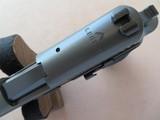 ANIB Sig Sauer Model P226 Legion 9MM **unfired w/ extra case** - 12 of 21
