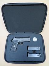 ANIB Sig Sauer Model P226 Legion 9MM **unfired w/ extra case** - 20 of 21