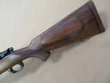Interarms Whitworth Mauser 98 Sporting Rifle .270 Winchester **MFG. 1984** - 7 of 22
