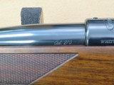 Interarms Whitworth Mauser 98 Sporting Rifle .270 Winchester **MFG. 1984** - 11 of 22