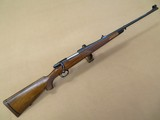 Interarms Whitworth Mauser 98 Sporting Rifle .270 Winchester **MFG. 1984** SOLD