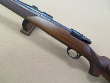 Interarms Whitworth Mauser 98 Sporting Rifle .270 Winchester **MFG. 1984** - 8 of 22
