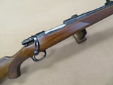 Interarms Whitworth Mauser 98 Sporting Rifle .270 Winchester **MFG. 1984** - 4 of 22