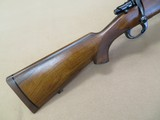 Interarms Whitworth Mauser 98 Sporting Rifle .270 Winchester **MFG. 1984** - 3 of 22