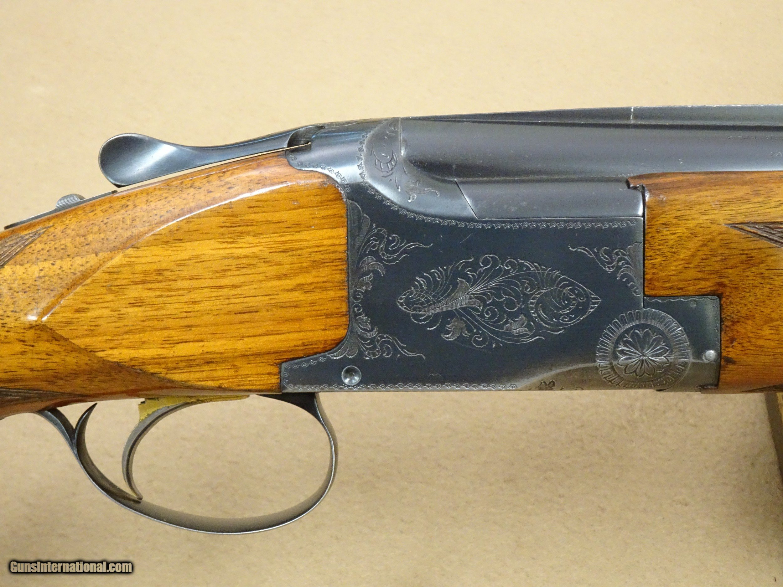1964 Browning Superposed Grade 1 Magnum, Field Gun, 12 ...