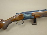 1966 Browning Superposed Grade 1 O/U Shotgun in 12 Gauge
