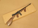 Standard Manufacturing Co. Model 1922 Semi-Automatic Tommy Gun, Cal. .22 LR, New in Box