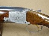 "1965 Browning Superposed Pigeon Grade Trap Model 12 Ga. Shotgun w/ 30"" Inch Barrels** Beautiful Pigeon Grade Trap Shotgun! ** SOLD - 10 of 25"